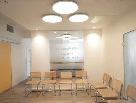 Arztpraxis:  Praxen von bp Innenarchitektur Petra Blome