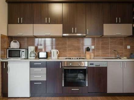:  Kitchen units by voglia