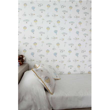 Phòng ngủ bé trai by ALARCA. Interiorismo&Hogar