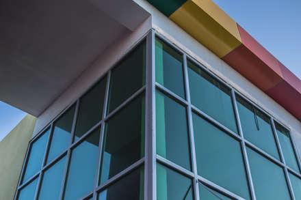 ศูนย์จัดงาน by GPro - Gabinete de Proyectos