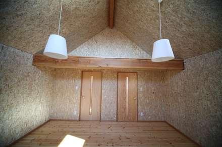 株式会社高野設計工房의  아이방