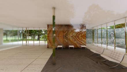 Gloriana Rada의  박물관
