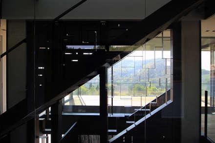 Stairs by Architekt Zoran Bodrozic