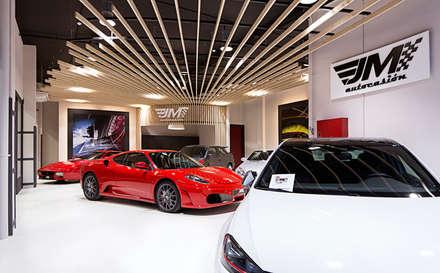 Car Dealerships by Sambori Design