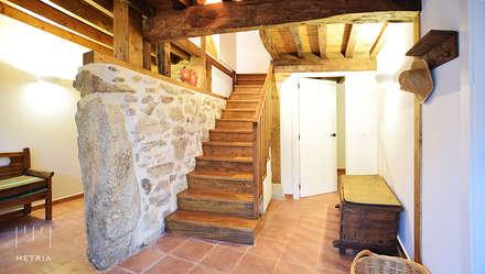 Treppe von METRIA