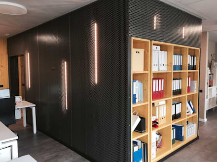 Offices & stores by Sambori Design