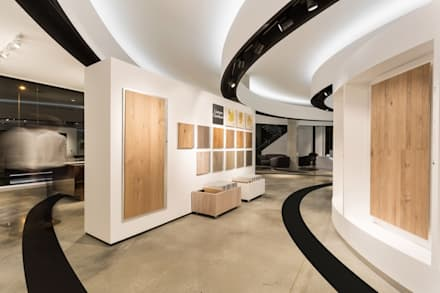 Offices & stores by Imaisdé Design Studio