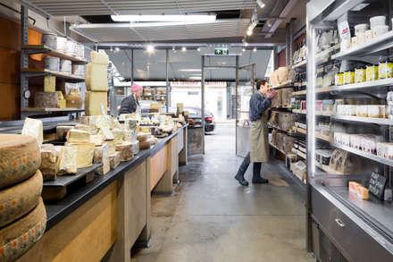 Văn phòng & cửa hàng by Fraher Architects Ltd