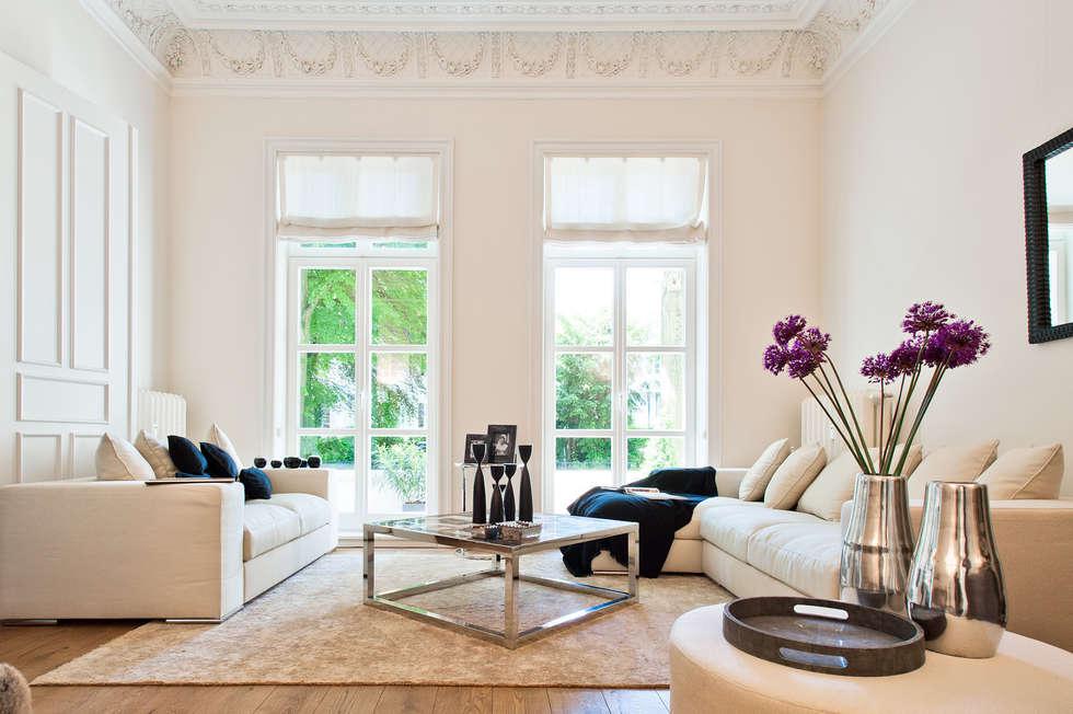 Amaris Elements interior design ideas redecorating remodeling photos homify