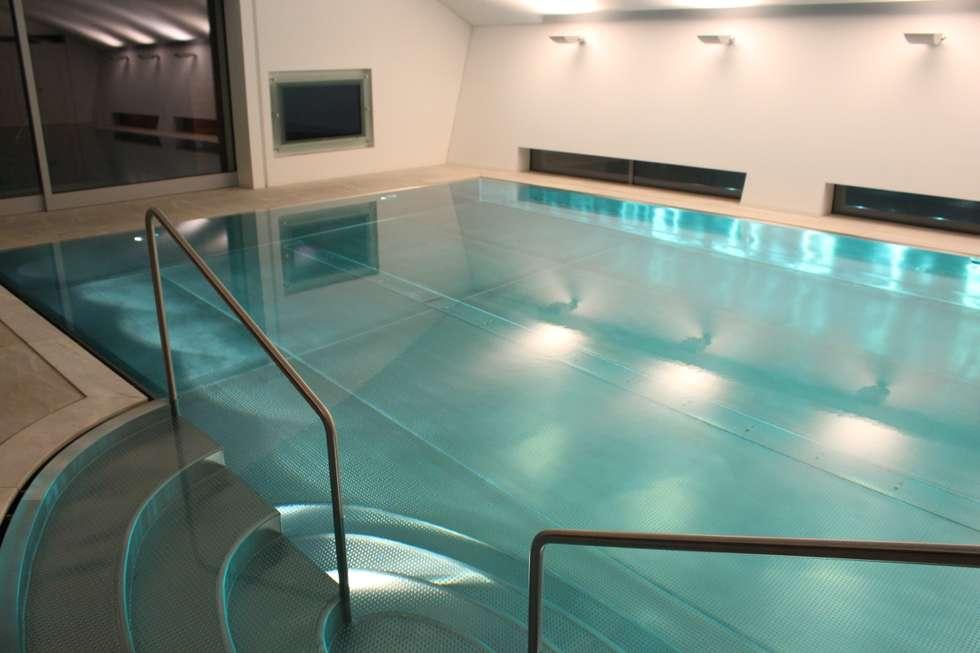 Idee arredamento casa interior design homify for Piscinas graf