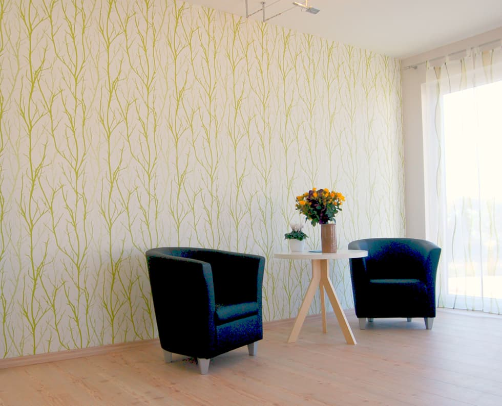 Psychiatrische Praxis in Alzey:  Geschäftsräume & Stores von Einrichtungsideen
