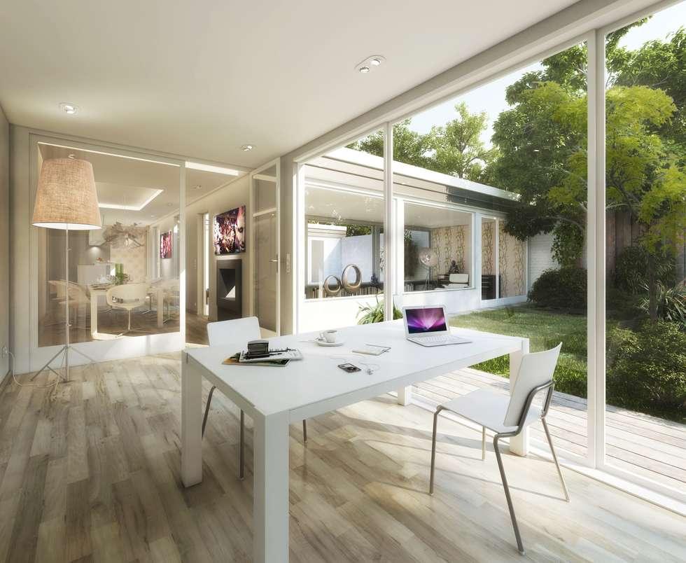 Wohnideen interior design einrichtungsideen bilder for Bungalow berlin