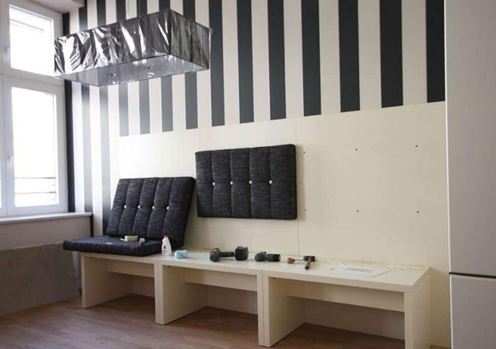Wohnideen interior design einrichtungsideen bilder for Wohnung einrichten app