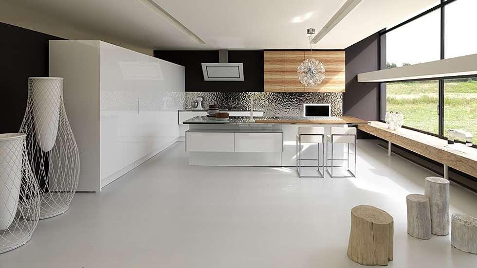Küchenoberflächen wohnideen interior design einrichtungsideen bilder homify