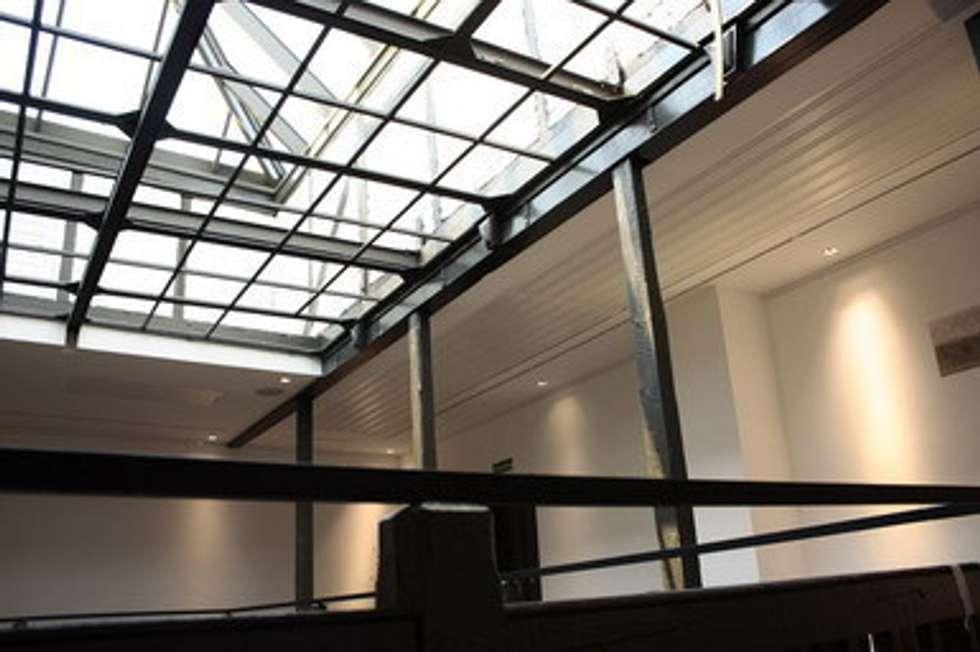 Waas.sche-Fabrik:  Veranstaltungsorte von  ligthing & interior design