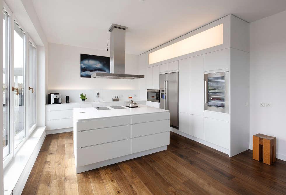 Kücheninsel Stromversorgung ~ wohnideen, interior design, einrichtungsideen& bilder homify