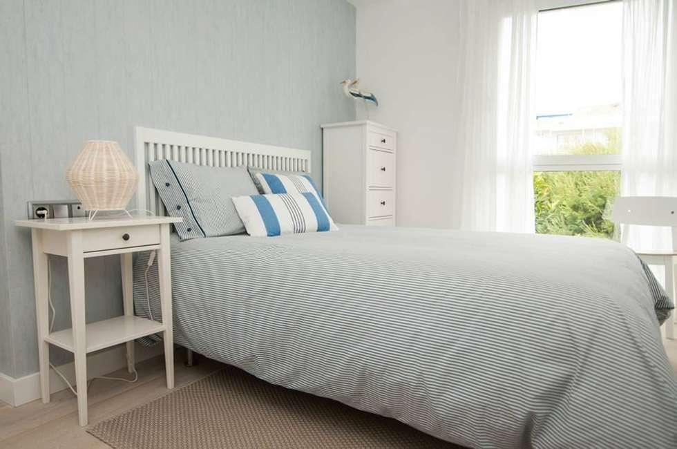 Fotos de decoraci n y dise o de interiores homify - Apartamentos mediterraneo sitges ...