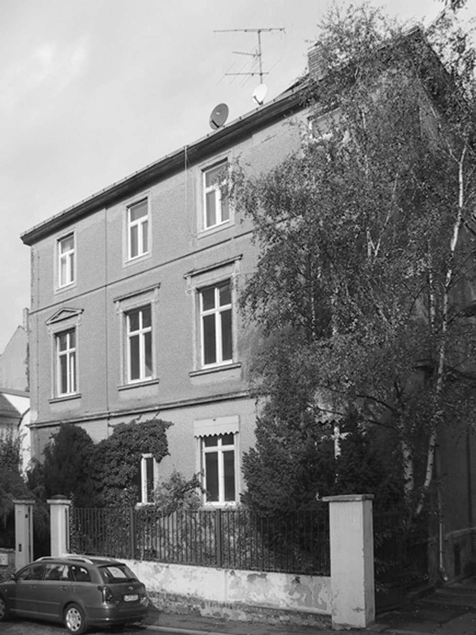 Klassisch und modern - Vom Stadtpalais zum Apartmenthaus: klassische Häuser von CG VOGEL ARCHITEKTEN