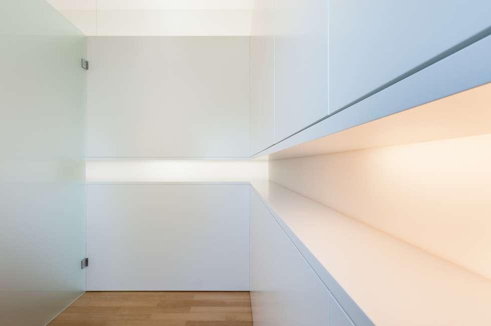 Wohndesign exclusiv: klassische Ankleidezimmer von innenarchitektur-rathke
