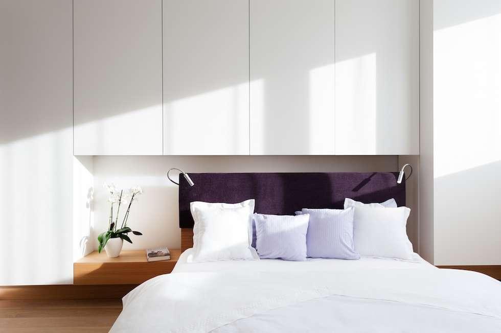 Gästezimmer: klassische Schlafzimmer von innenarchitektur-rathke