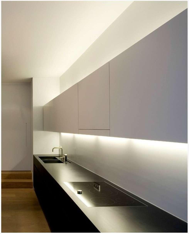 Wohnideen interior design einrichtungsideen bilder for Cocinas sevilla ofertas