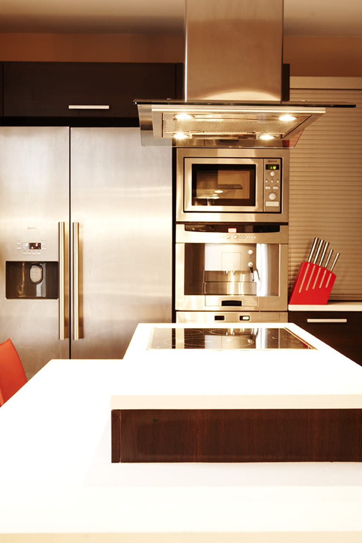 www.karineperez.com: Cuisine de style de style Moderne par Agence KP