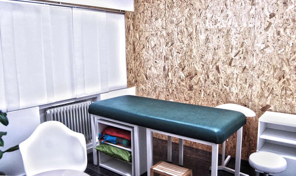 Wohnideen interior design einrichtungsideen bilder for Oficina qualitas auto madrid