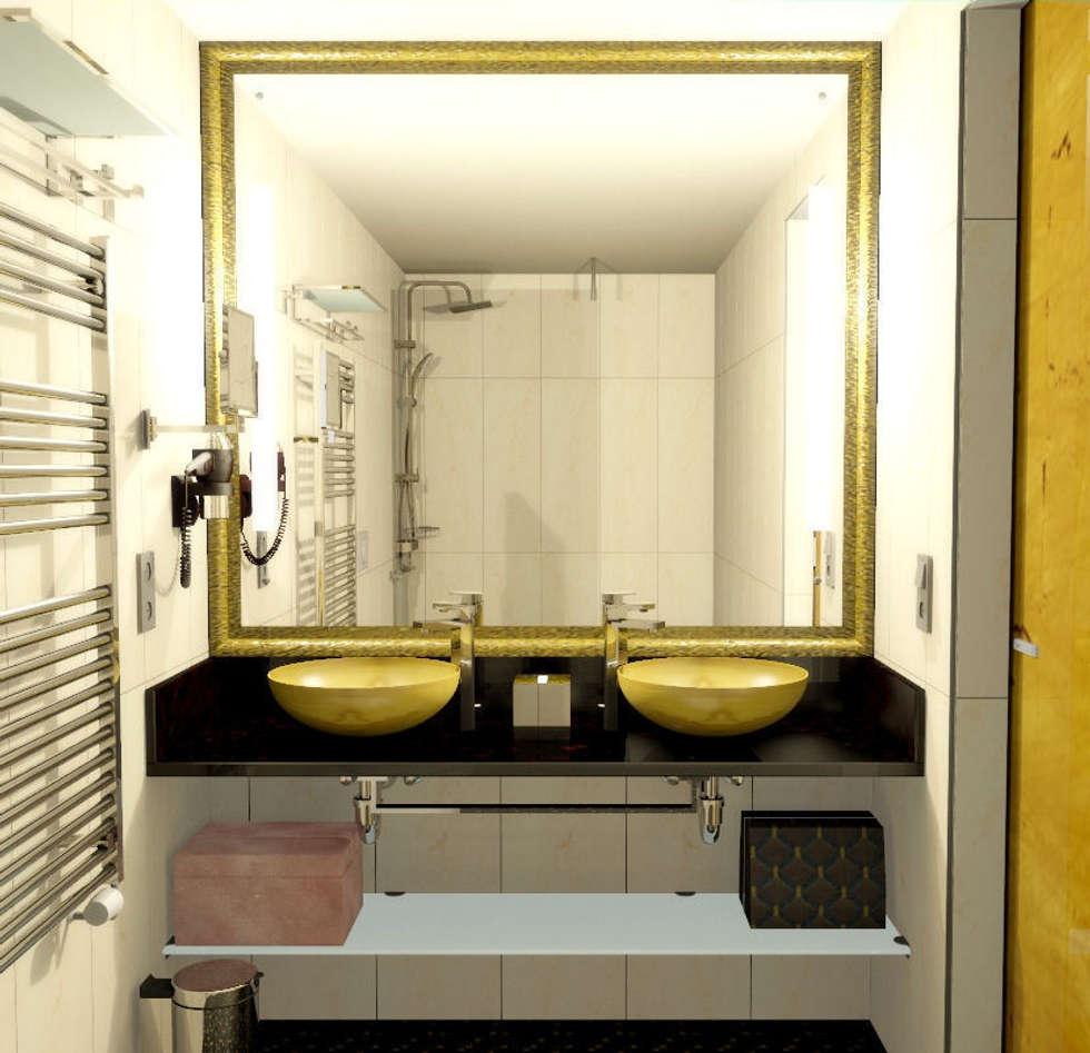 Inspirierend Bad Modelle Ideen Von Goldstar Modell Nordsee: Badezimmer Von Mueller Gmbh