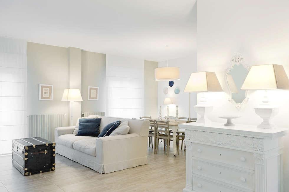 Idee arredamento casa interior design homify for Arredamento benevento