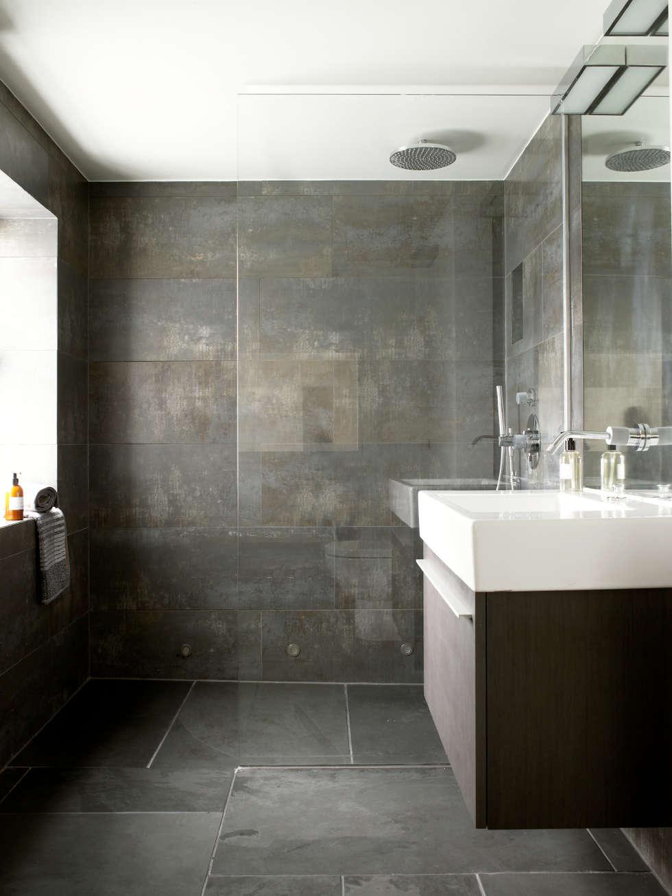 ausgefallene badezimmer bilder von leivars | homify