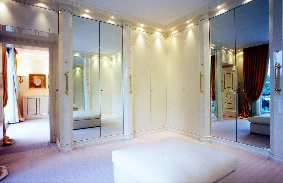 Idee arredamento casa interior design homify for Idee seminterrato cabina di log