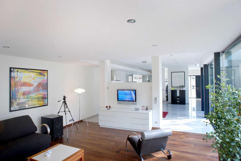 Architekten Spiekermann wohnideen interior design einrichtungsideen bilder homify