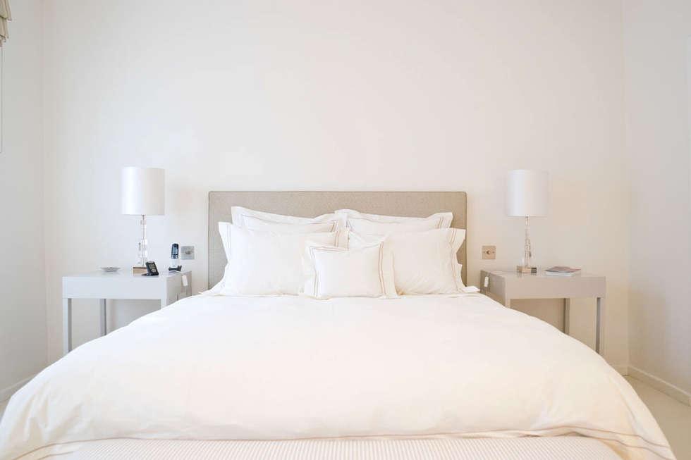 klasieke Slaapkamer door Ardesia Design