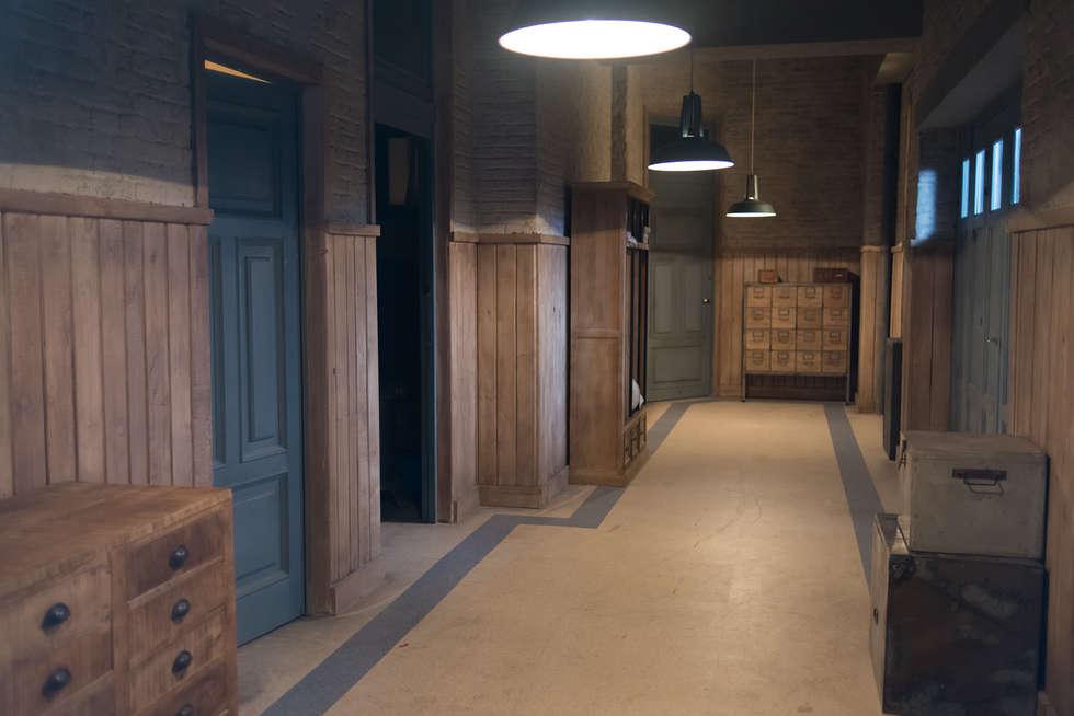 Interior design ideas redecorating remodeling photos for Homify galerias