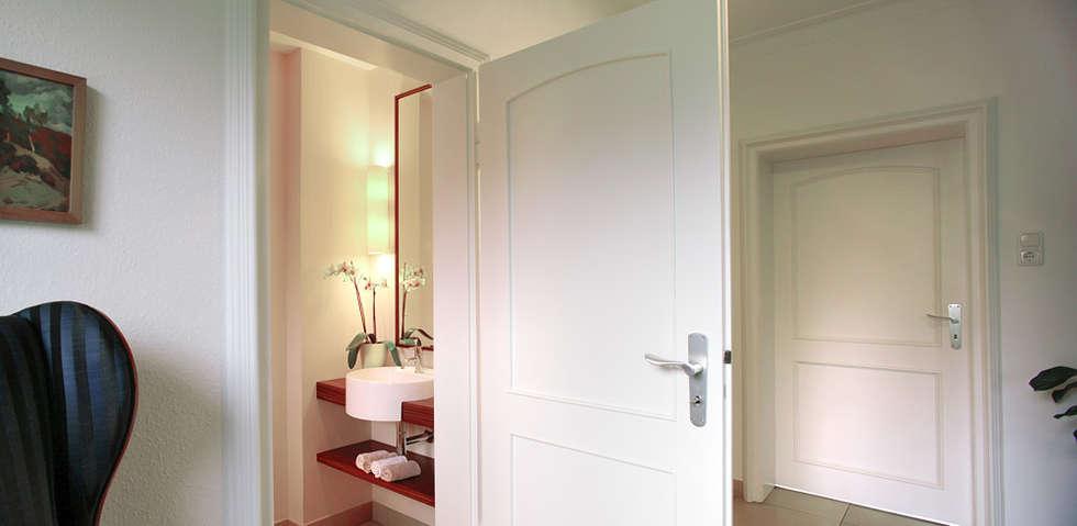 Wohnideen interior design einrichtungsideen bilder homify - Badezimmer 50er ...