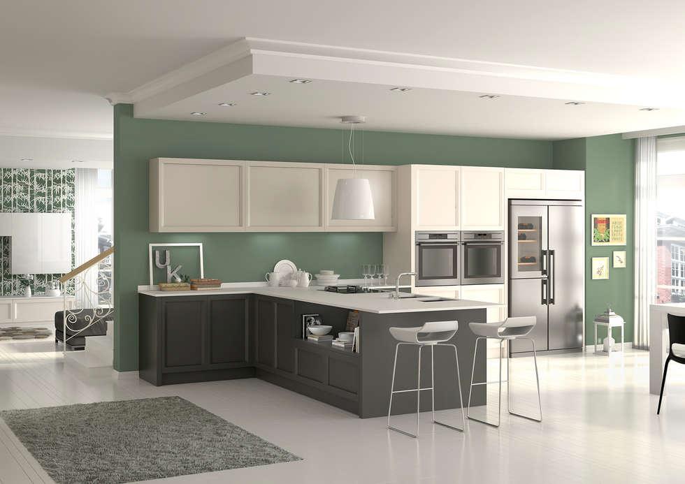Wohnideen interior design einrichtungsideen bilder for Aurora arreda