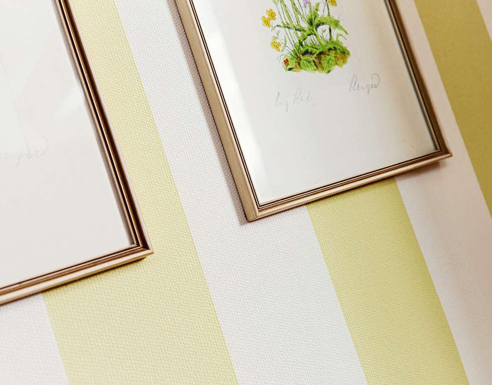 Idee n inspiratie foto 39 s van verbouwingen homify - Disbar papeles pintados ...