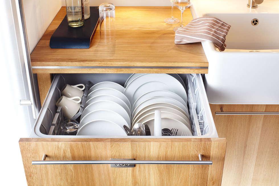 Annex Küchen wohnideen interior design einrichtungsideen bilder homify