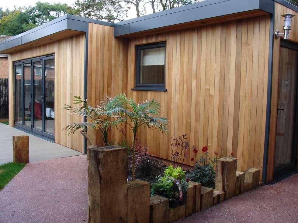 Interior design ideas redecorating remodeling photos for Garden rooms uk ltd