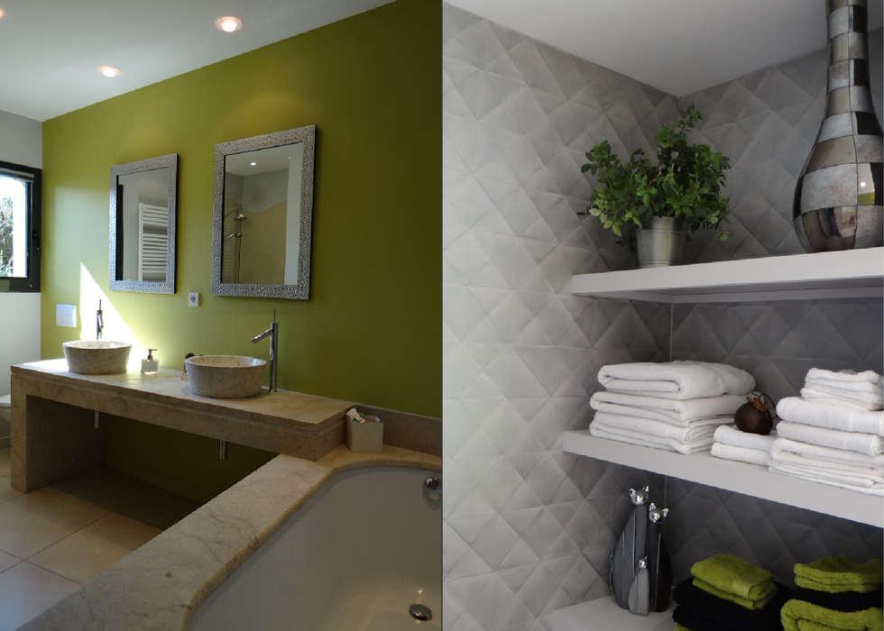 Un Amour De Maison #6: Asian Bathroom By UN AMOUR DE MAISON