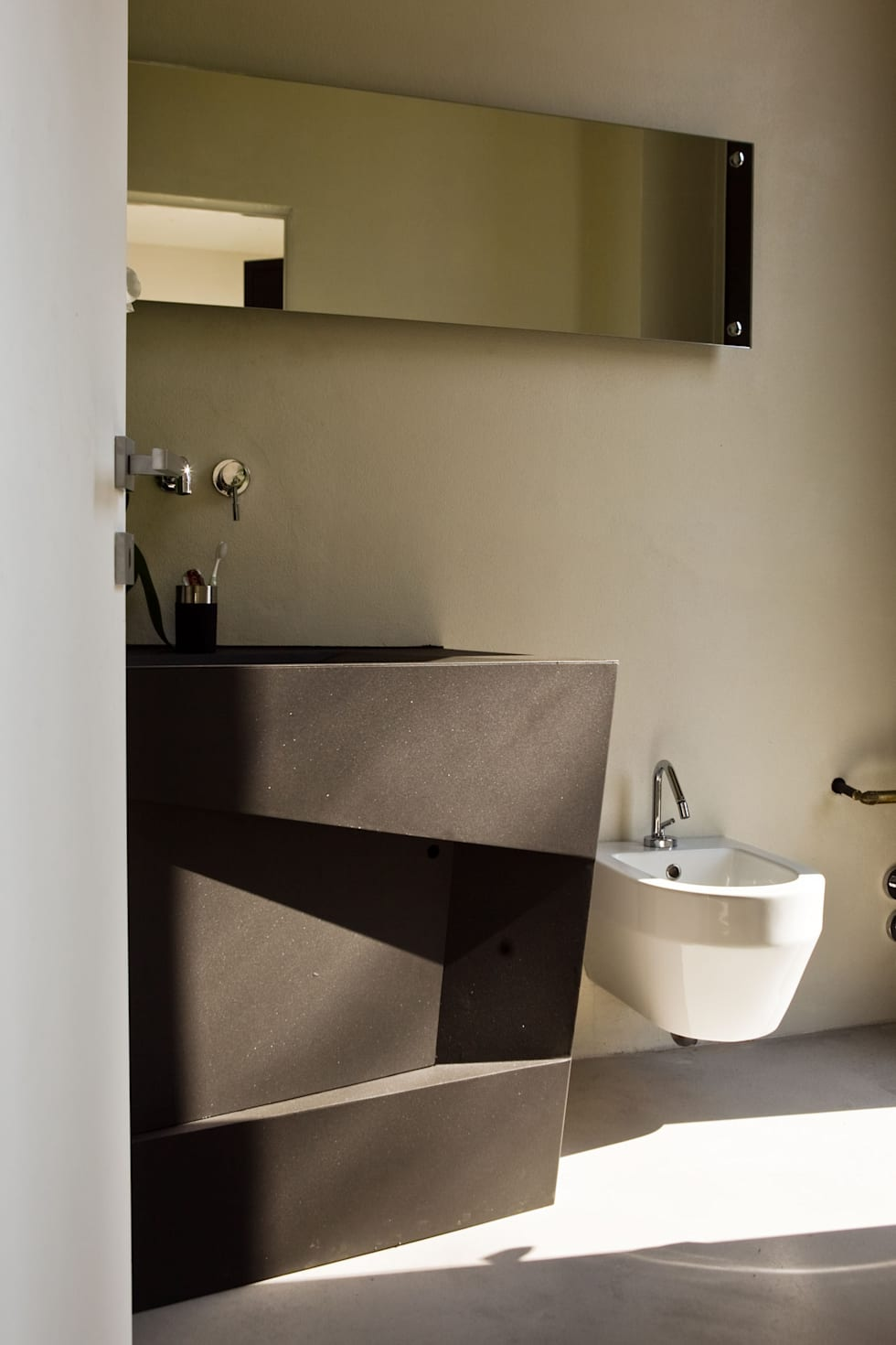 Idee arredamento casa interior design homify for Arredamento stile underground