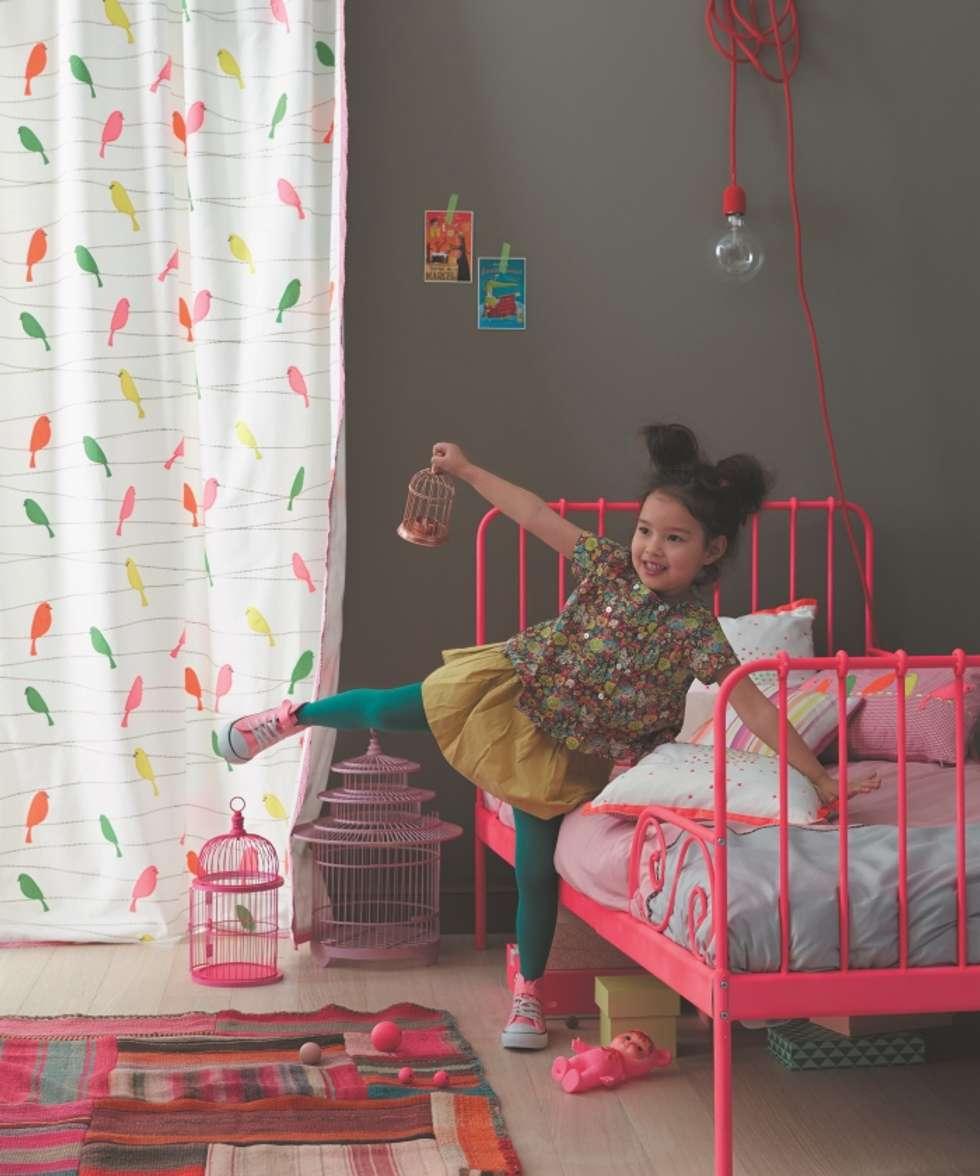 Wohnideen interior design einrichtungsideen bilder for Besondere kinderzimmer