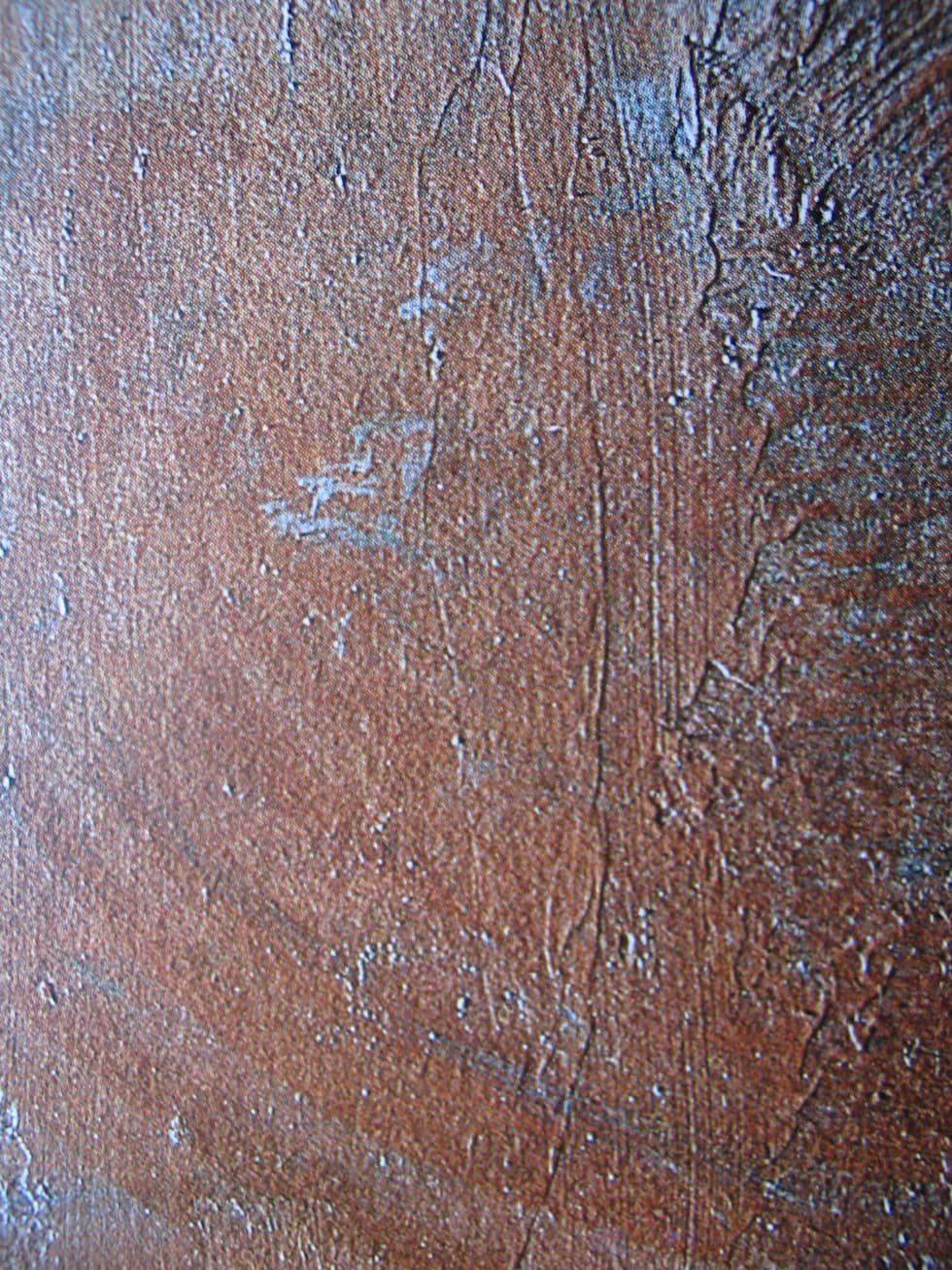 texture et matiere:embruns: Salle de bains de style  par les ateliers decodalice