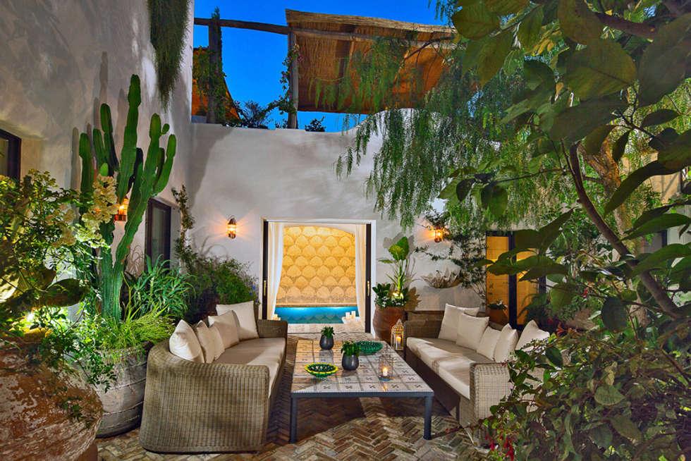 Idee arredamento casa interior design homify for Case del ranch di stile della prateria