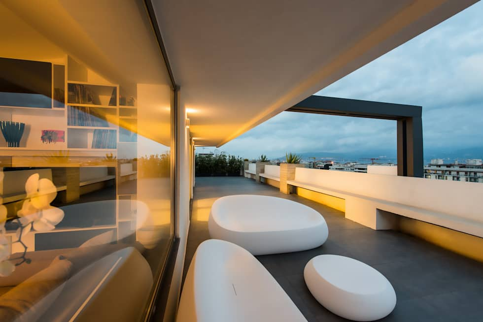 Wohnideen interior design einrichtungsideen bilder homify - Mobilificio marchese ...