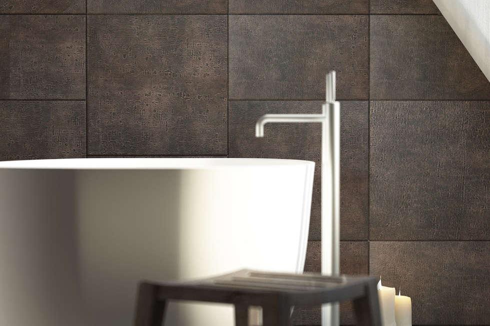 Idee arredamento casa interior design homify piastrelle bagno