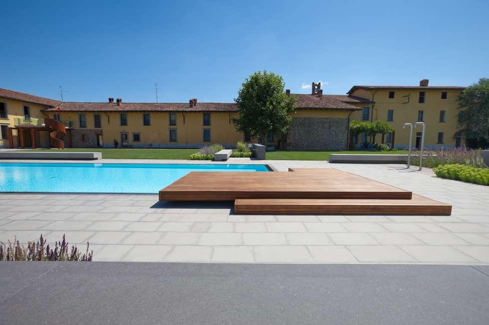 Wohnideen interior design einrichtungsideen bilder for Castiglione piscine
