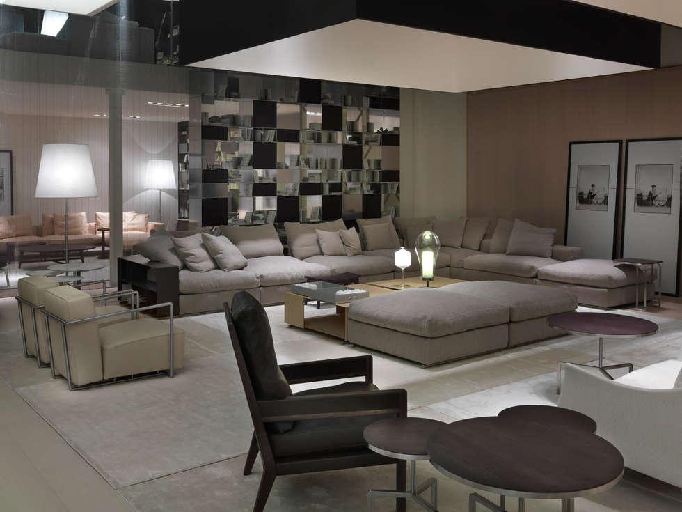 Idee arredamento casa interior design homify - Mobilificio marchese ...