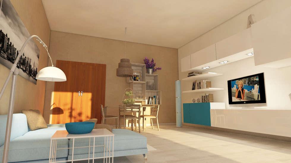 Wohnideen interior design einrichtungsideen bilder for App progettazione interni