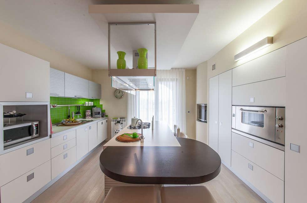 Idee arredamento casa interior design homify for Case eleganti